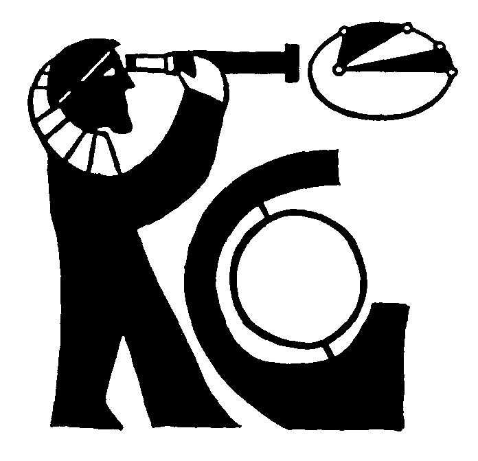 Logo Kepler Gym