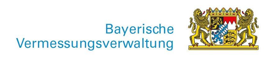 Logo der Bayerischen Vermesserungsverwaltung