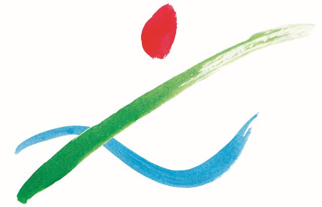 Gymnasium Eschenbach Logo